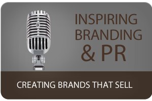 THE BRANDING SPECIALISTS